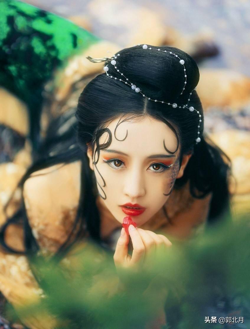 《聊斋志异》之蛇女:聊斋之艳蛇