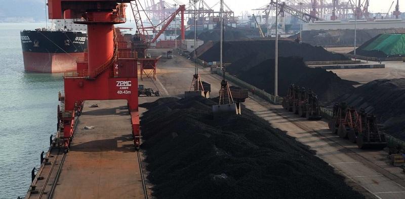澳大利亚对华煤炭出口归零,美俄等国进驻中国市场,土澳被卖了?