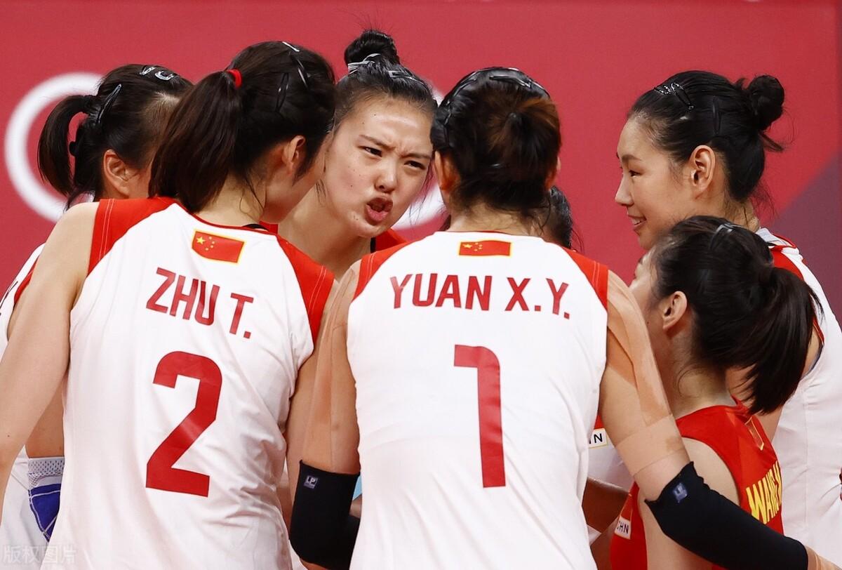 中国女排3连败+提前2场出局,球迷不忍责怪:女排精神不能丧失