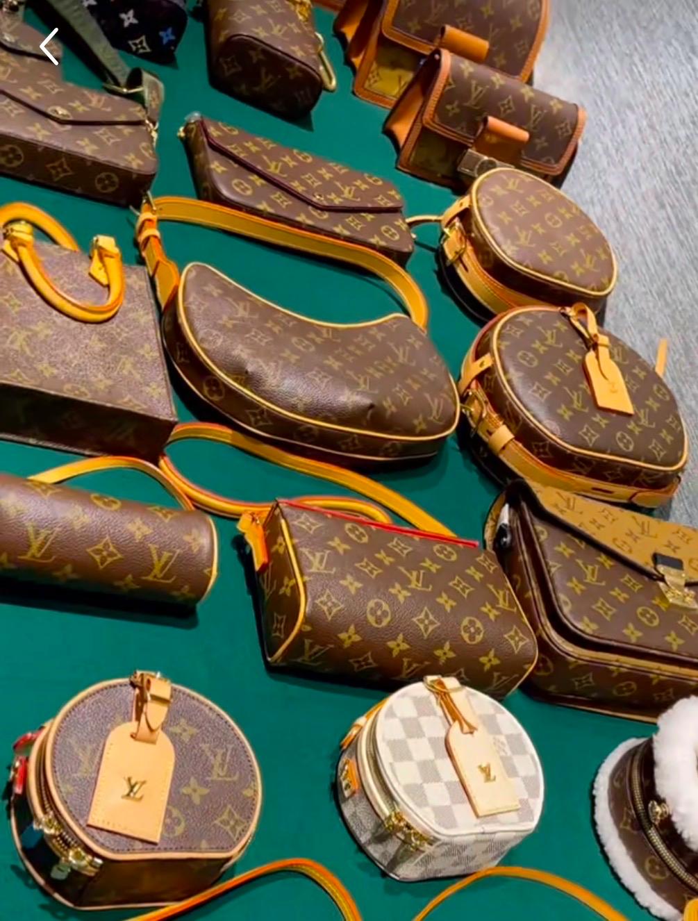 奢侈品拆包重生,你会买吗?