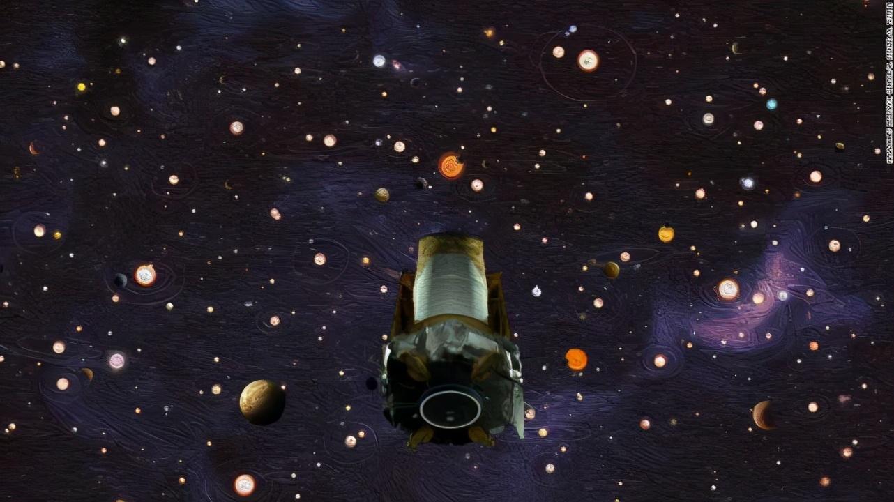 科学家确定银河系宜居星球多达6亿颗-第1张图片-IT新视野