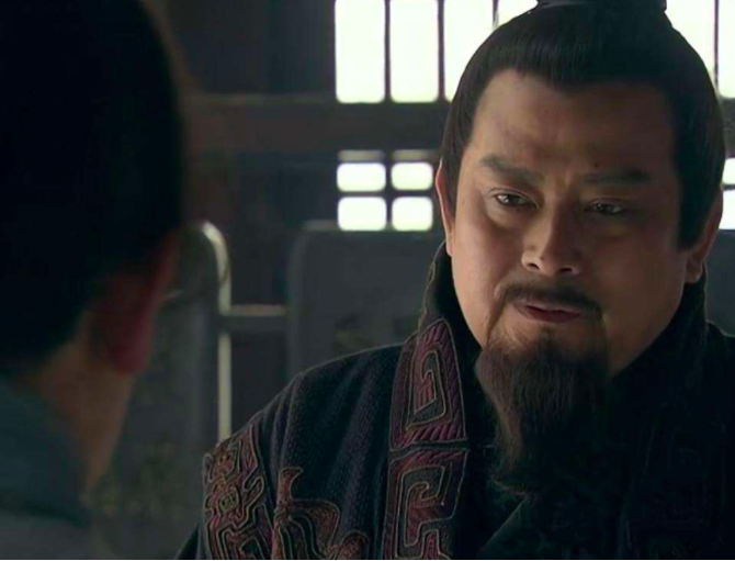 刘邦的组织能力一流,项羽单干能力一流,所以刘邦当了皇帝