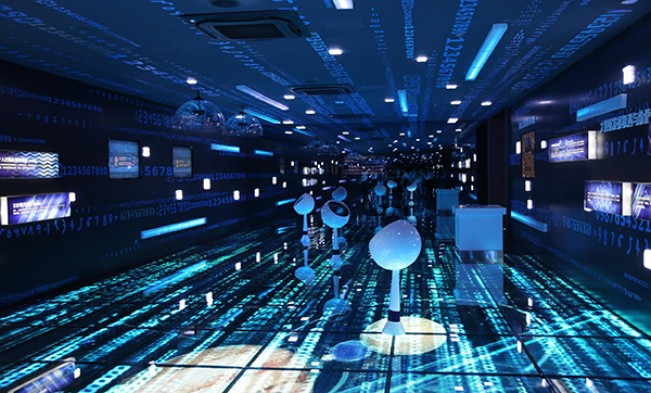 弱电智能化|智能化弱电工程常用知识点