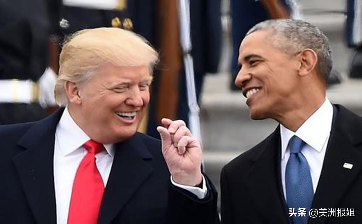 """好戏越来越精彩!美总统再次""""杀鸡儆猴"""",白宫要逼着拜登认输?"""
