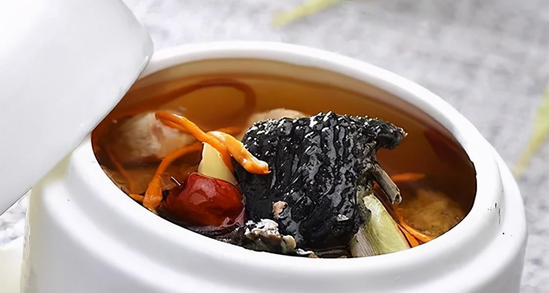 这才是适合冬天的月子餐,暖胃又暖心