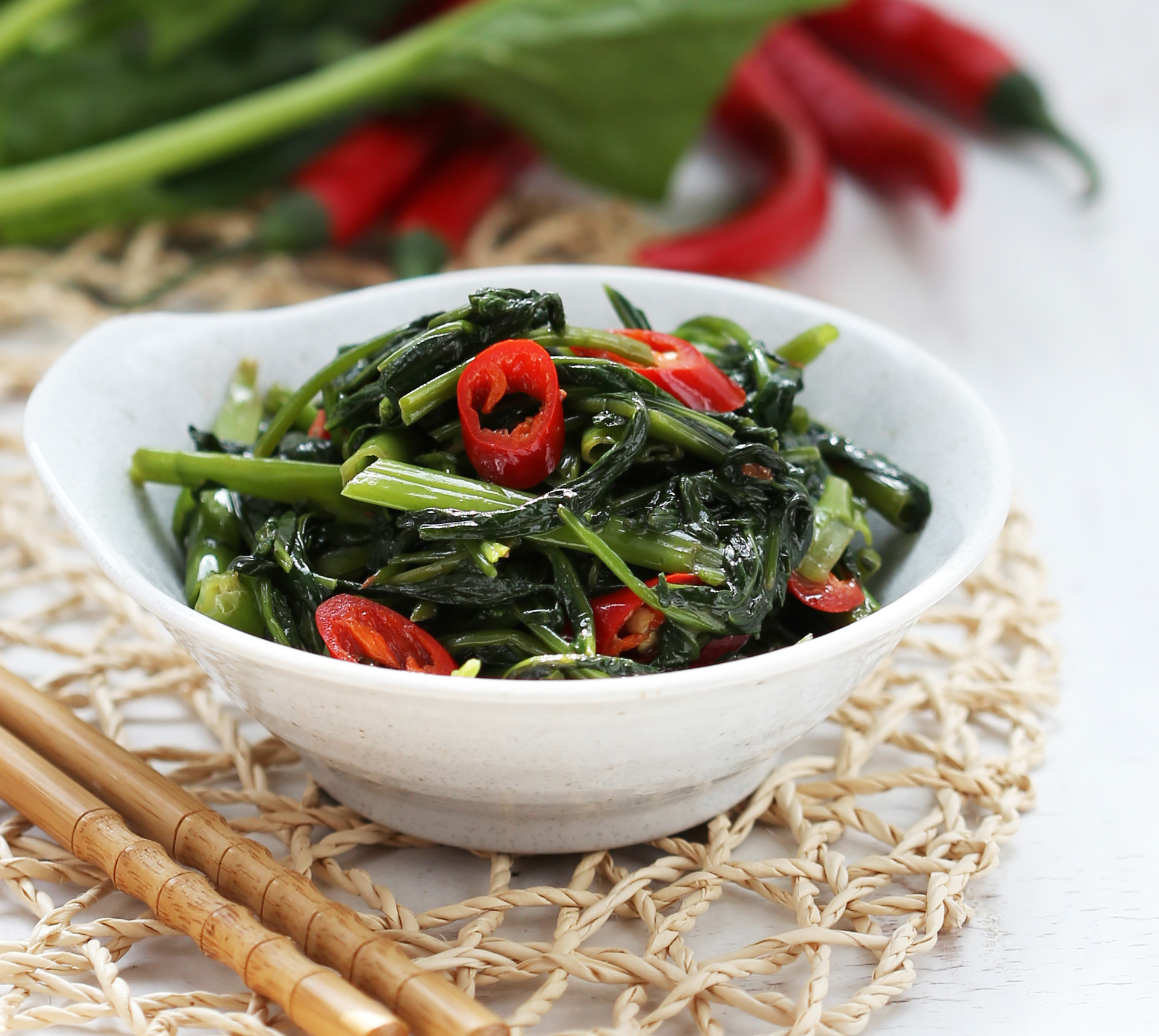 """进入夏季,""""2种""""碱性蔬菜要常吃,做菜又做汤,暑湿不易找上门 美食做法 第10张"""