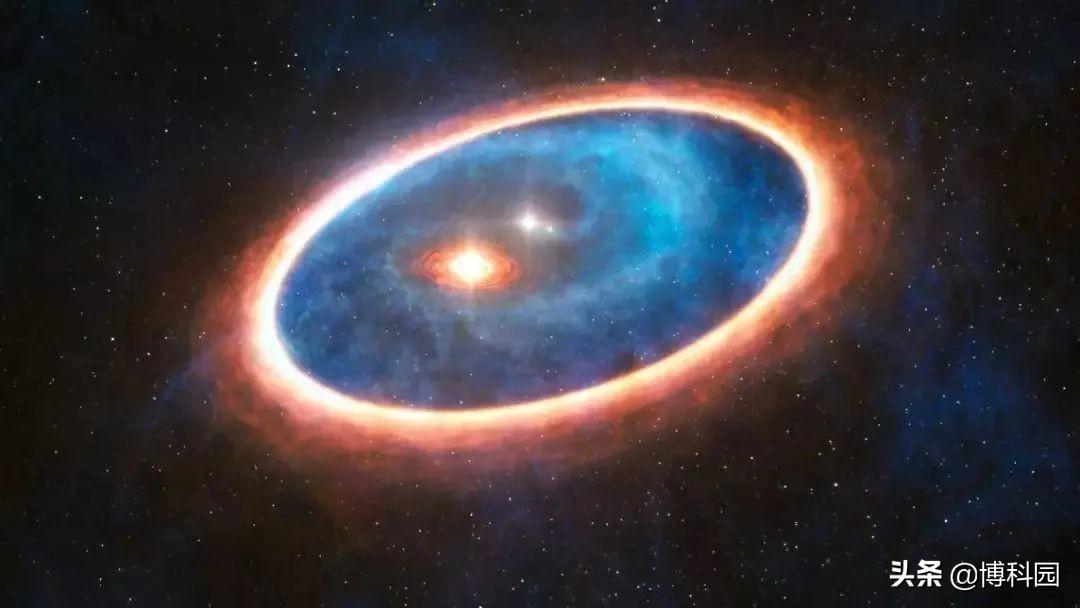 最新高分辨率观测:揭示演化早期的原恒星,距离我们才460光年