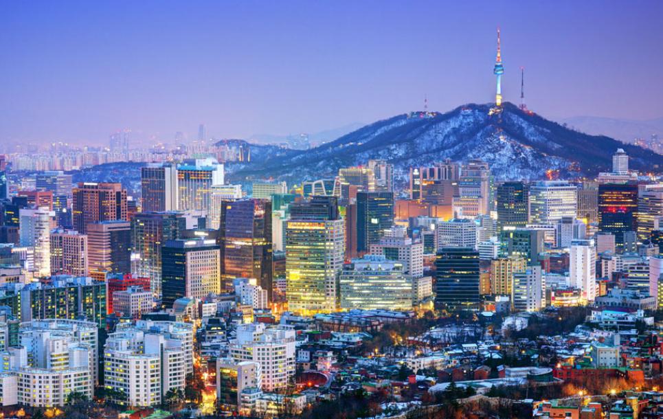 韩国:一个被财阀深度渗透的国家,总统、明星无一幸免