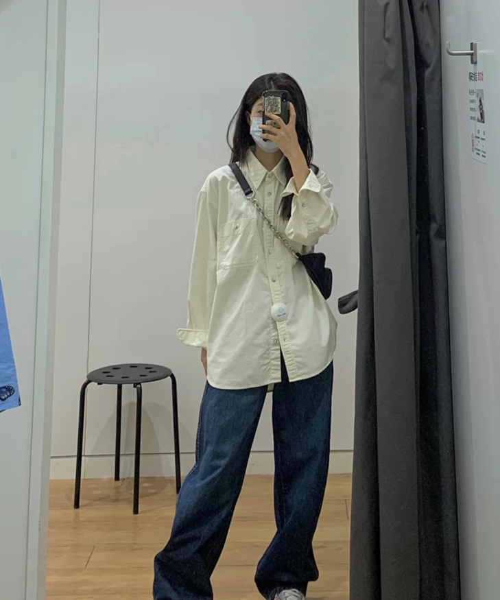 優衣庫設計簡單不好看?今年秋季新款出來了,內搭和外穿都好看