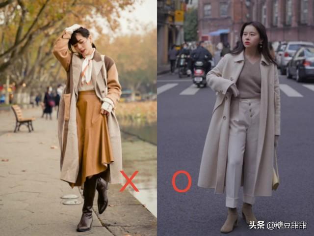 小个子女生该如何穿衣?拒显胖、矮、脖子短!做到这些就足够美了