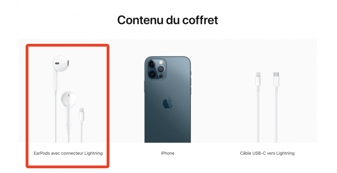 iPhone 必须配充电器,否则将面临罚款