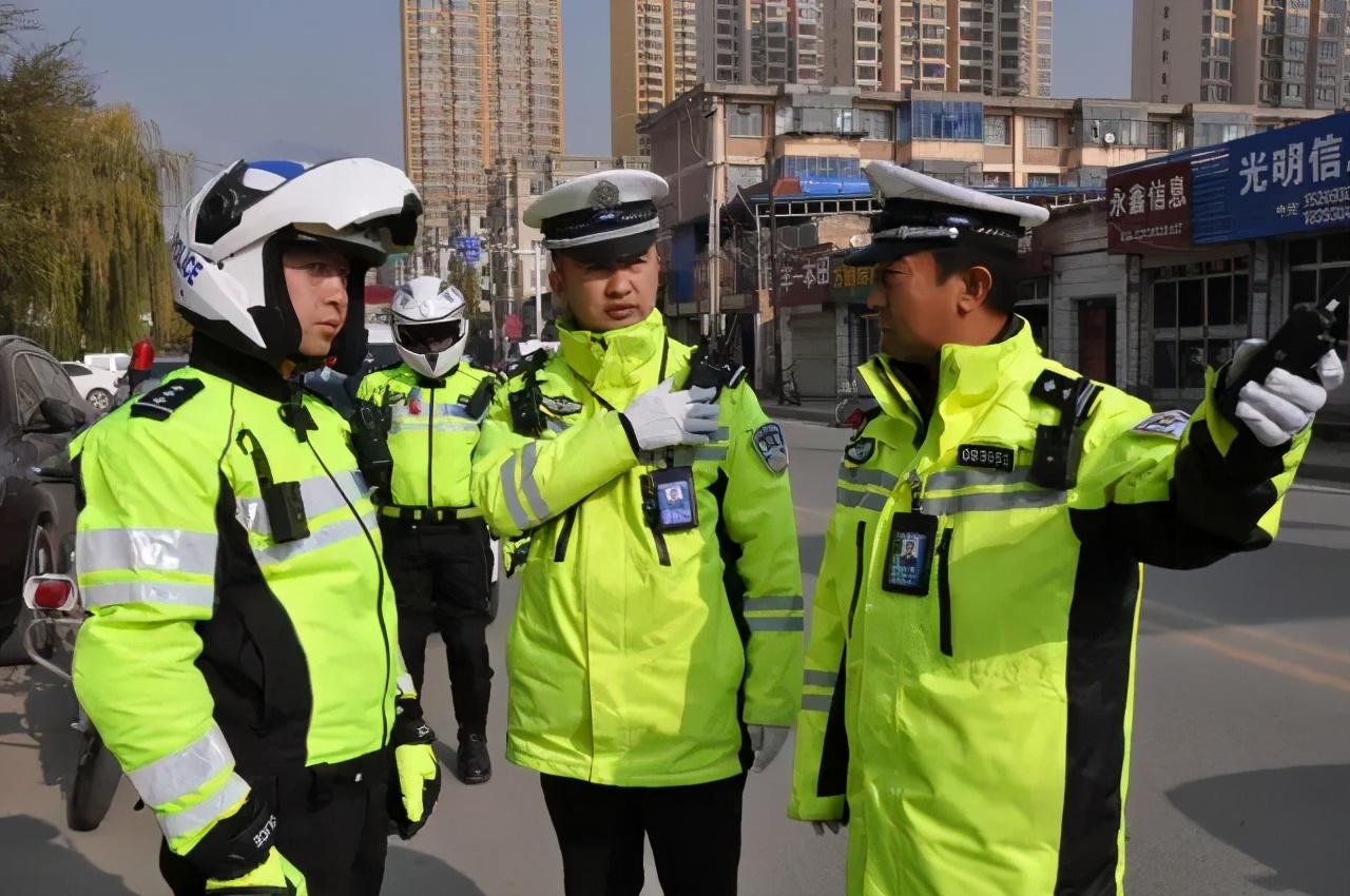 【百日会战】临夏公安交警有大动作!严查这些违法行为……