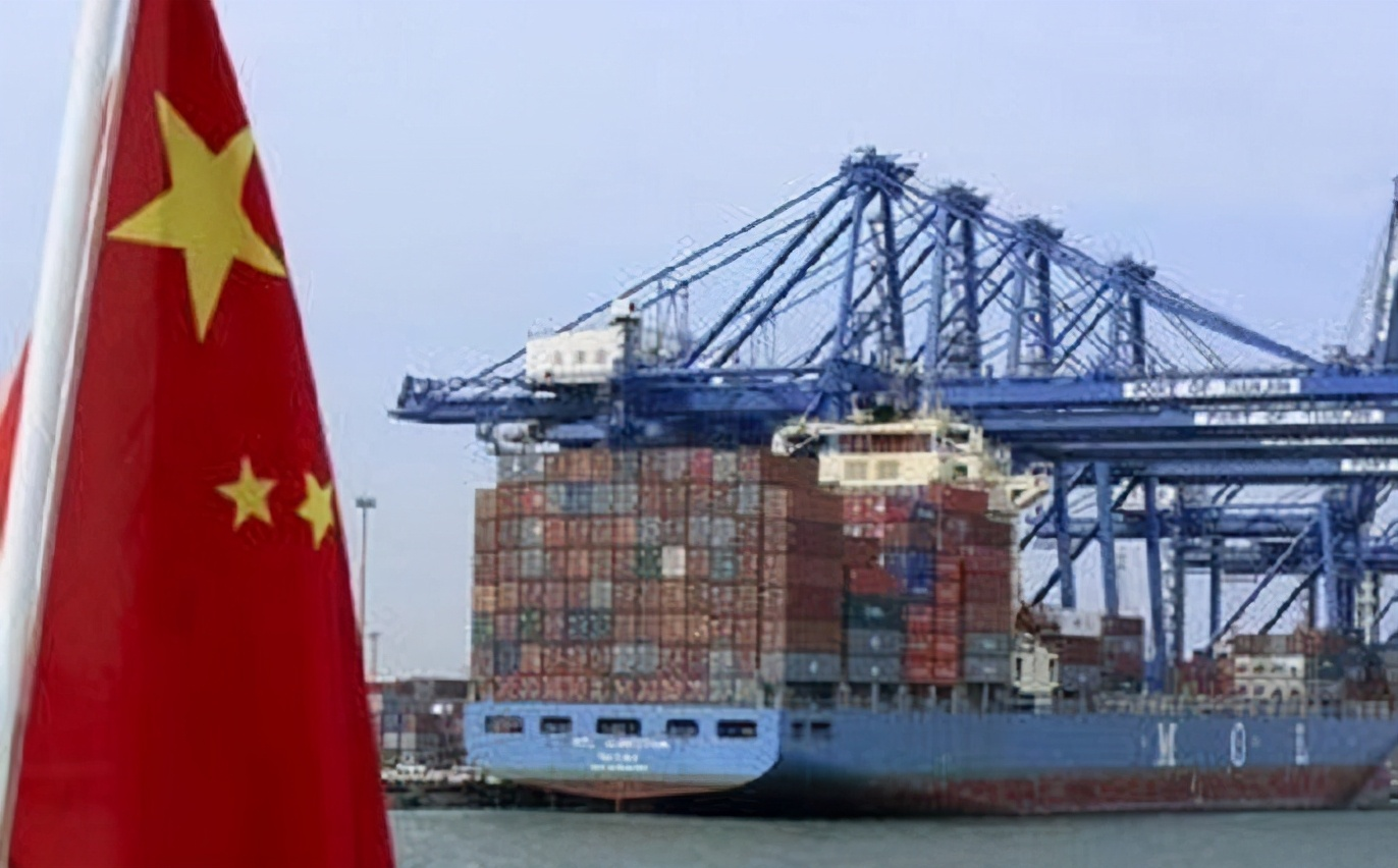 """美日韩3国爆买30000亿中国货!俄媒:""""中国制造""""几乎无处不在"""