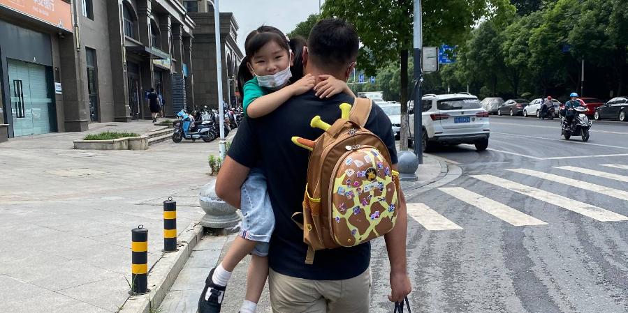 苏州长颈鹿成长中心七夕特别话题:我的前世情人