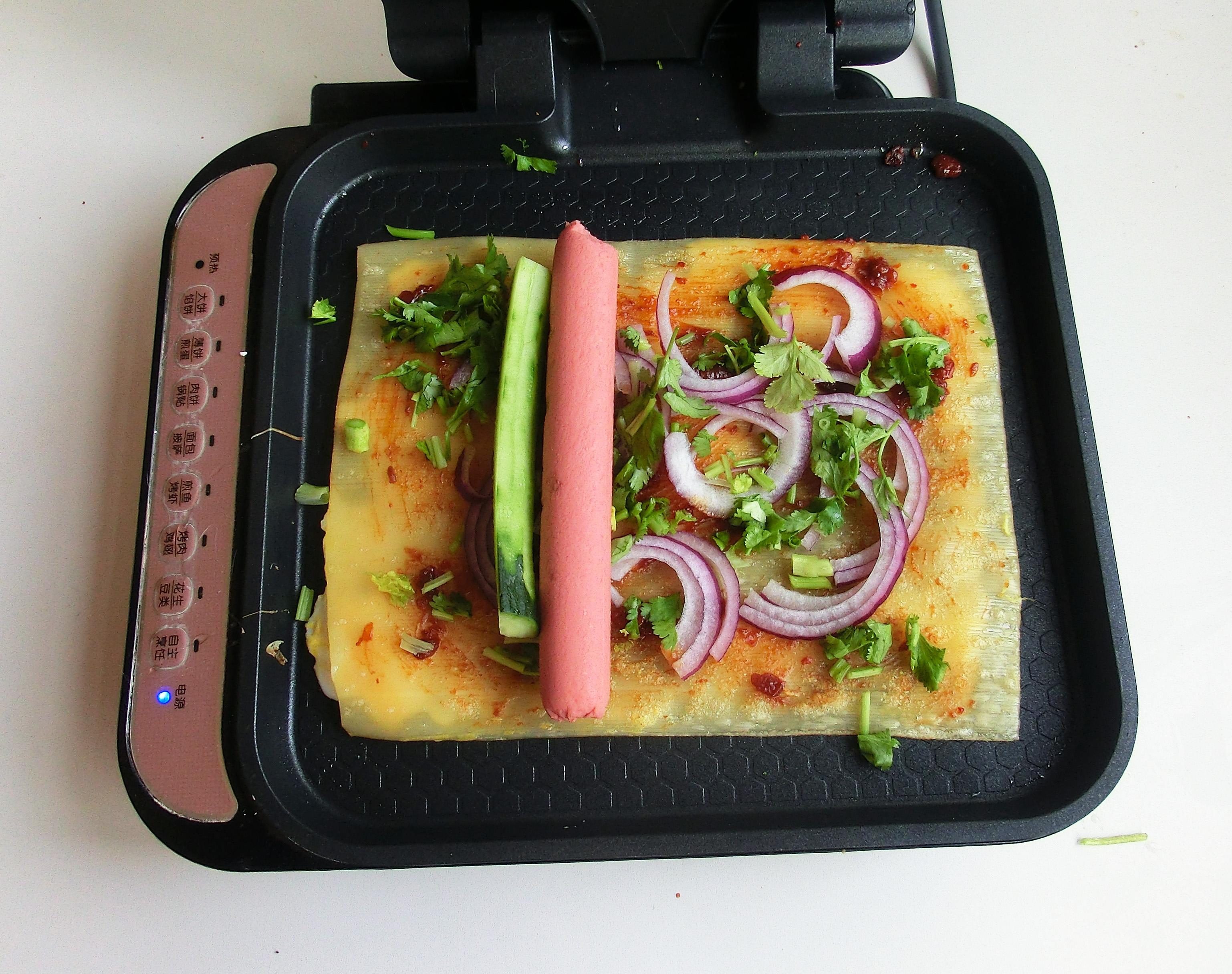 """家有电饼铛别闲着,""""5道""""电饼铛美食,好吃又简单,一学就会 美食做法 第21张"""