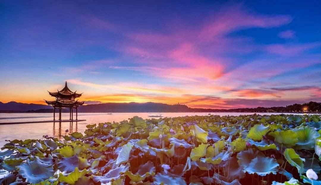 浙江最值得一去的三个景点,名气高口碑好,喜欢旅游千万不要错过