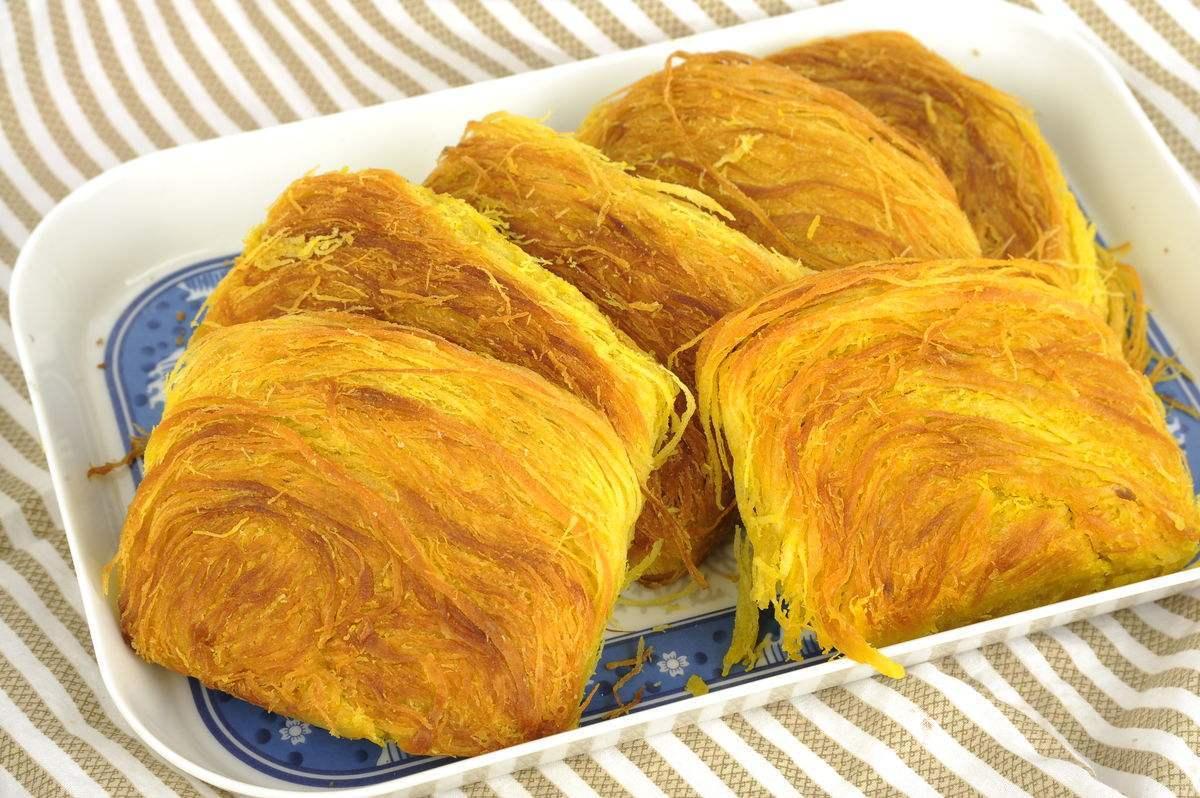 山西人最稀罕的20道晋菜,不要半夜看!每道都馋的不行 晋菜菜谱 第8张