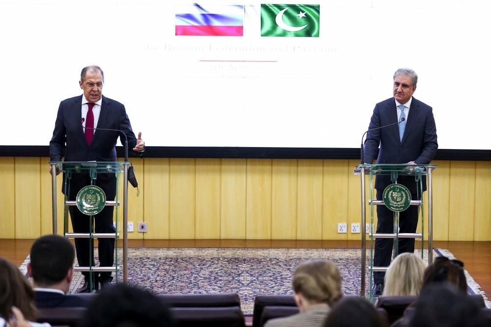 """中国与印度,谁才是俄罗斯的""""好兄弟""""?普京在阿富汗选择说明一切"""