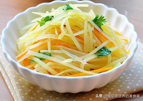 10道简单美味的凉拌菜,操作简单低油低盐,值得收藏! 饮食健康 第5张