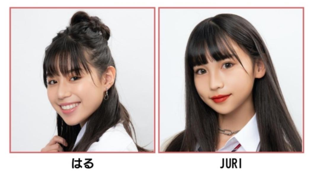 日本最美初中生9強公開,顏值吊打高中組?網友:靠妝造和後期?