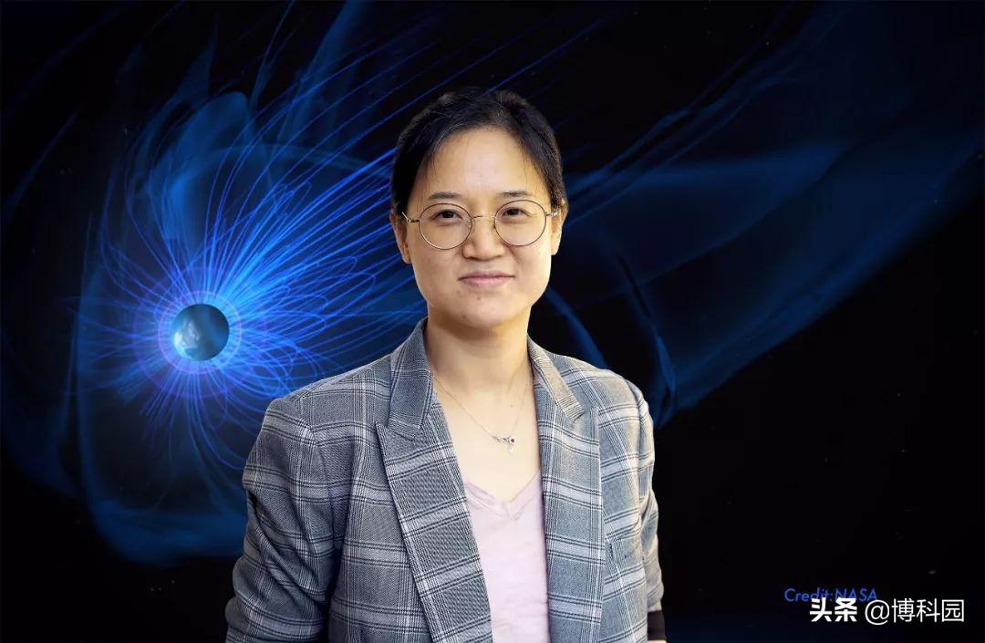 电磁离子回旋波!揭示地球磁层内:等离子体粒子的温度和密度