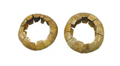 乌东德库区考古发现诸多成果,揭示金沙江中下游区域古人早期生活图景