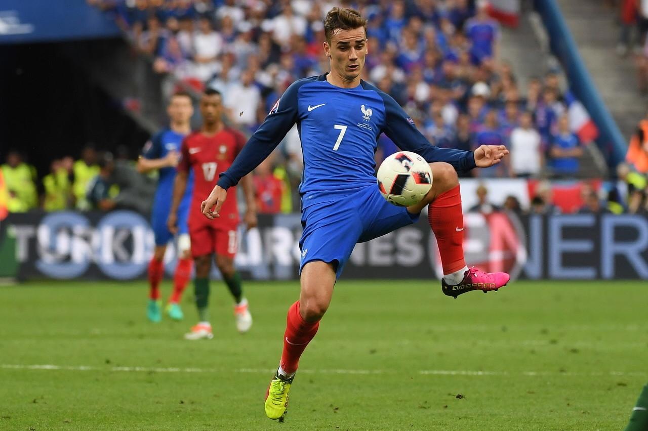 吉鲁超越普拉蒂尼:法国队史射手榜前十都有哪些大神?