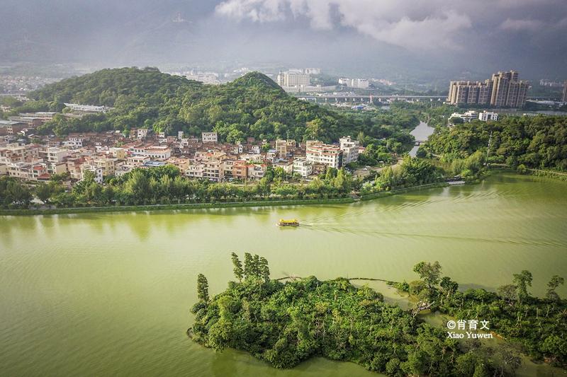 海底龙宫名副其实封开小桂林,被誉为广东的小桂林