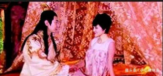 中国历史中驰名的五位淫荡欲女,第一位号称无敌的存在