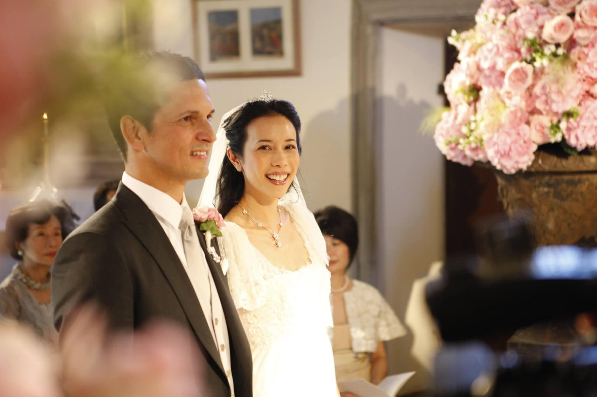 莫文蔚回憶求婚細節,告別異地婚姻,自曝想要過安定生活