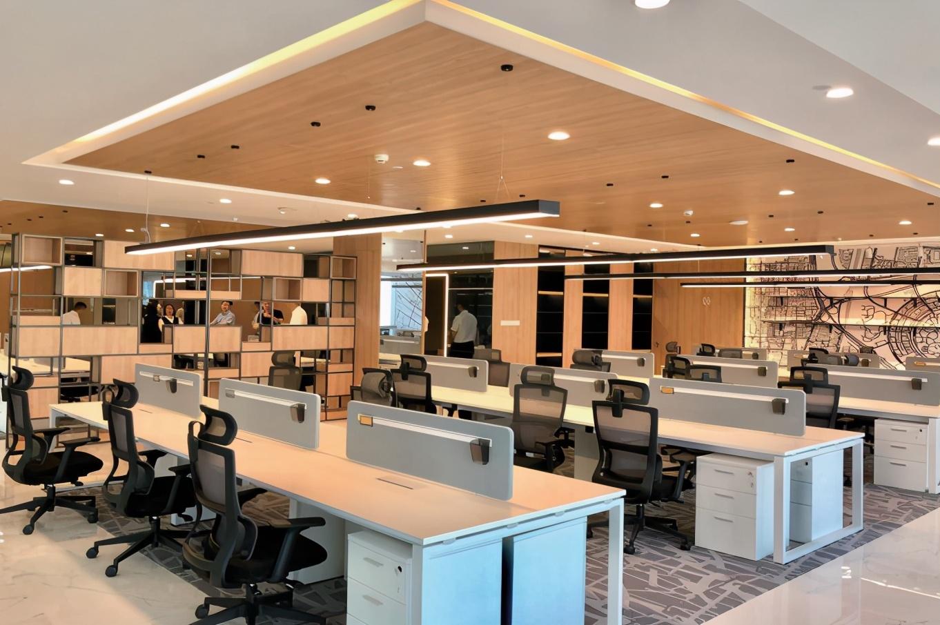金牌金融服务机构和合首创 正式宣告进驻嘉邦·国金中心