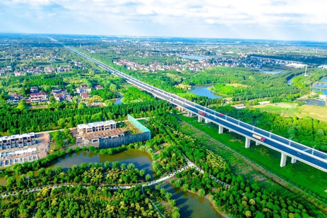 上海 | 夏日避暑去哪好?来瀛东度假村体验高品质乡村游