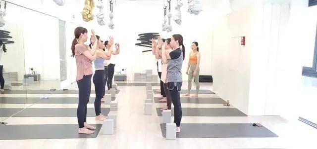 瑜伽馆淡季没有会员,用什么经营策略好?