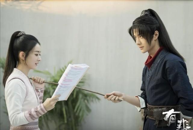 《谁是凶手》官宣,赵丽颖肖央3人演悬疑剧,这阵容有点豪华