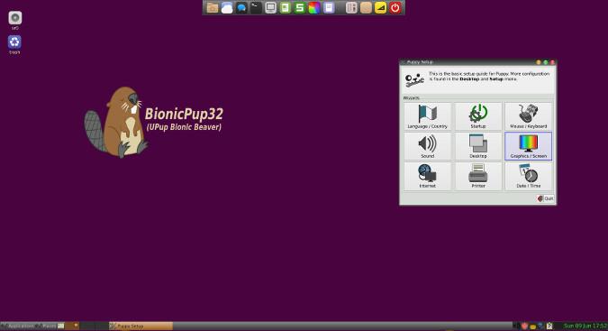 不容错过的 5 个微型 Linux 发行版