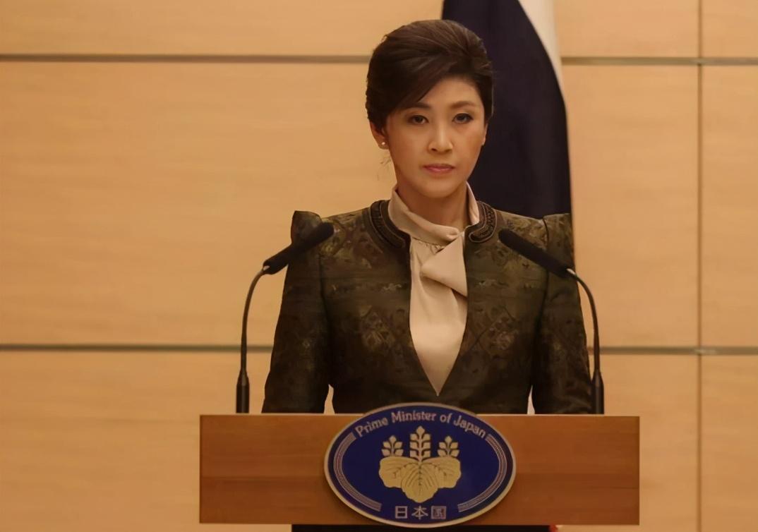 泰国流亡女总理成了中国公司董事长?她的事迹,让人另眼相看