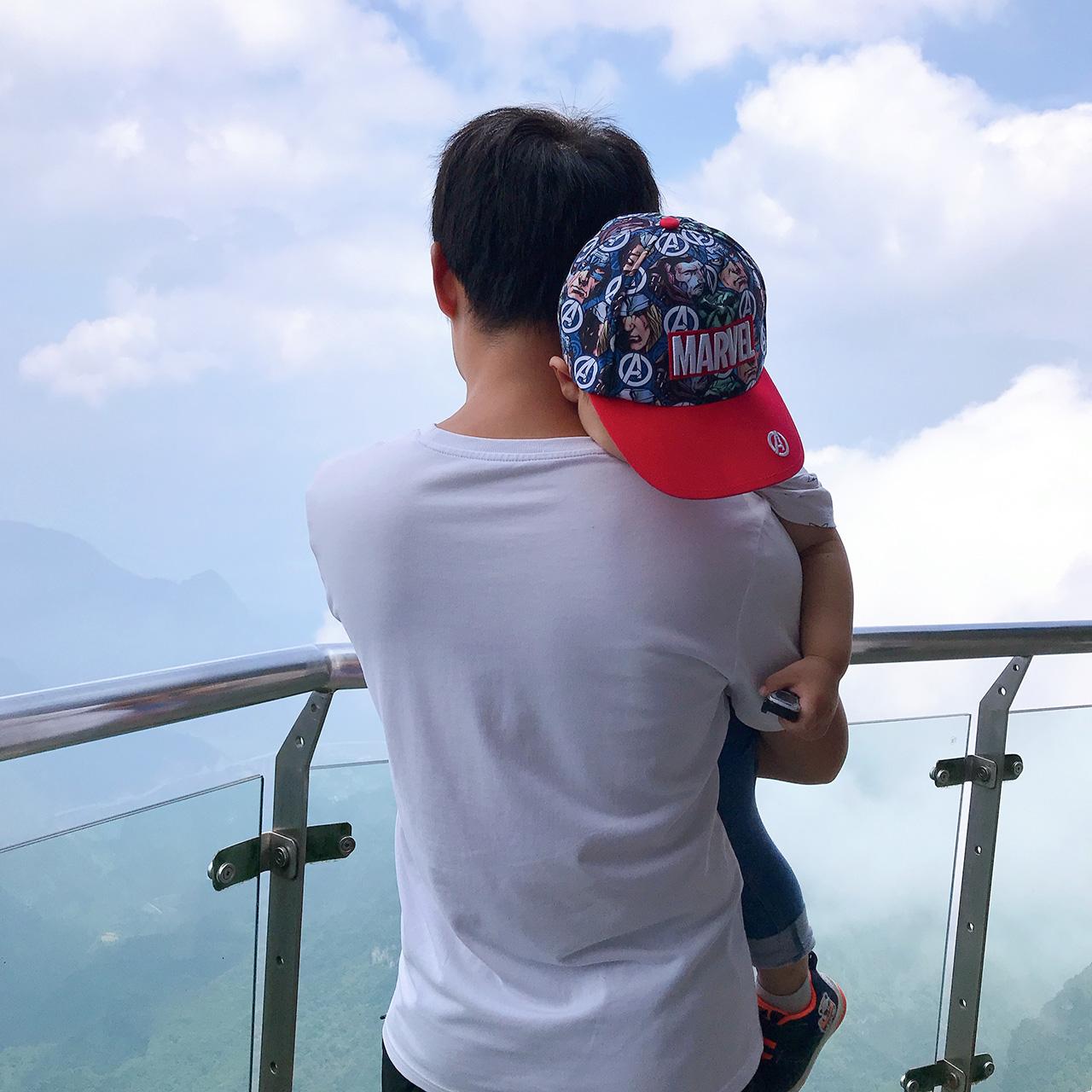 环游记-绝壁千峰 与猴共舞 醉美张家界