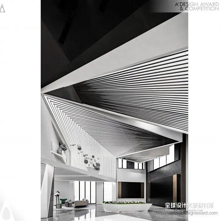 金奖篇丨意大利A' Design Award揭晓,中国项目占七成