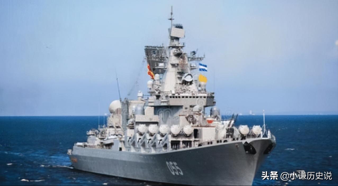 为什么俄罗斯的退役军舰,宁可扔在港口烂掉,也不进行拆解?
