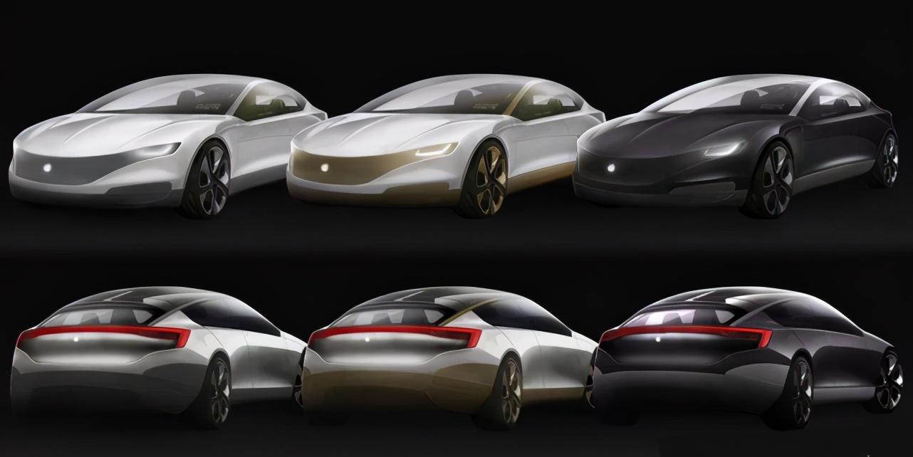 「苹果牌」电动车要来了:最早明年见,还带着突破性电池技术