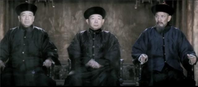 《投名状》:一部被严重低估的古装大片,李连杰演技之巅峰