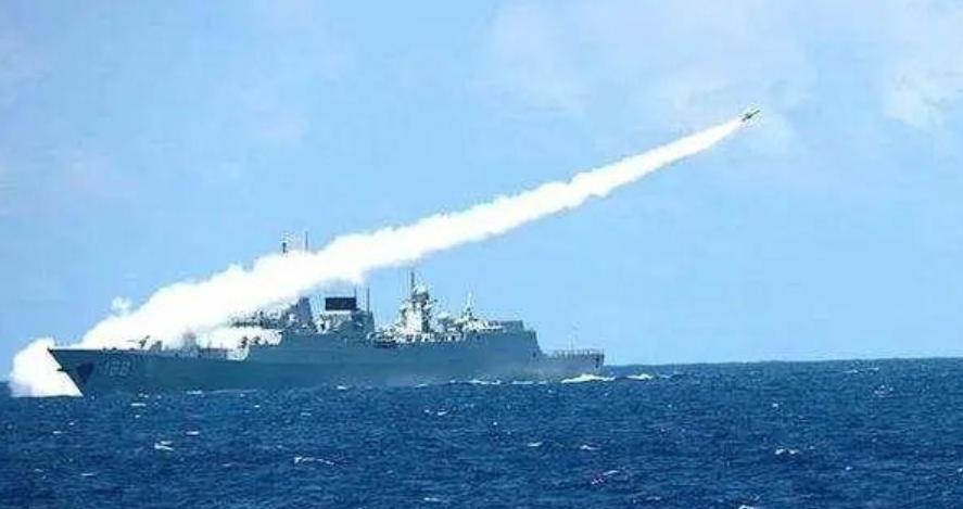 无视中国反复警告,法国出兵力挺美日,三国联军将齐聚东海