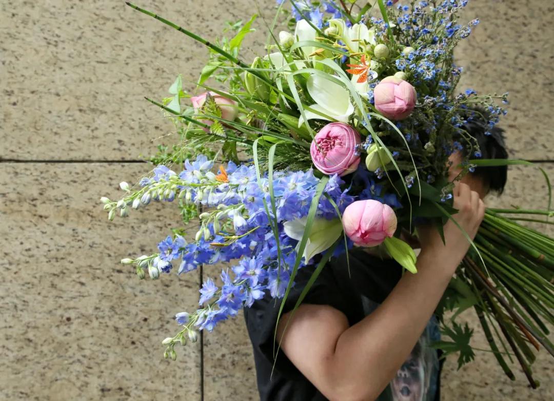 """传统端午节,看花艺设计""""玩儿""""出了多少花样?"""