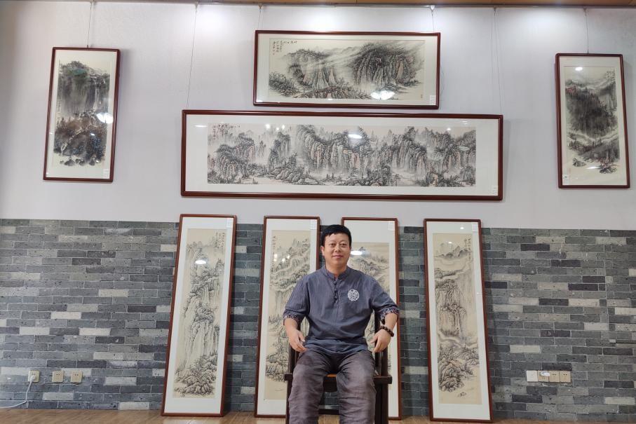 致力推动粤港澳大湾区艺术文化大发展