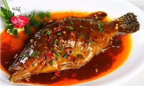 中国八大菜系,每个菜系的特点及代表名厨 中华菜系 第41张