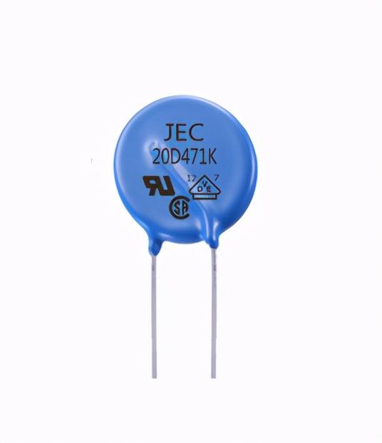 压敏电阻器作用及选用