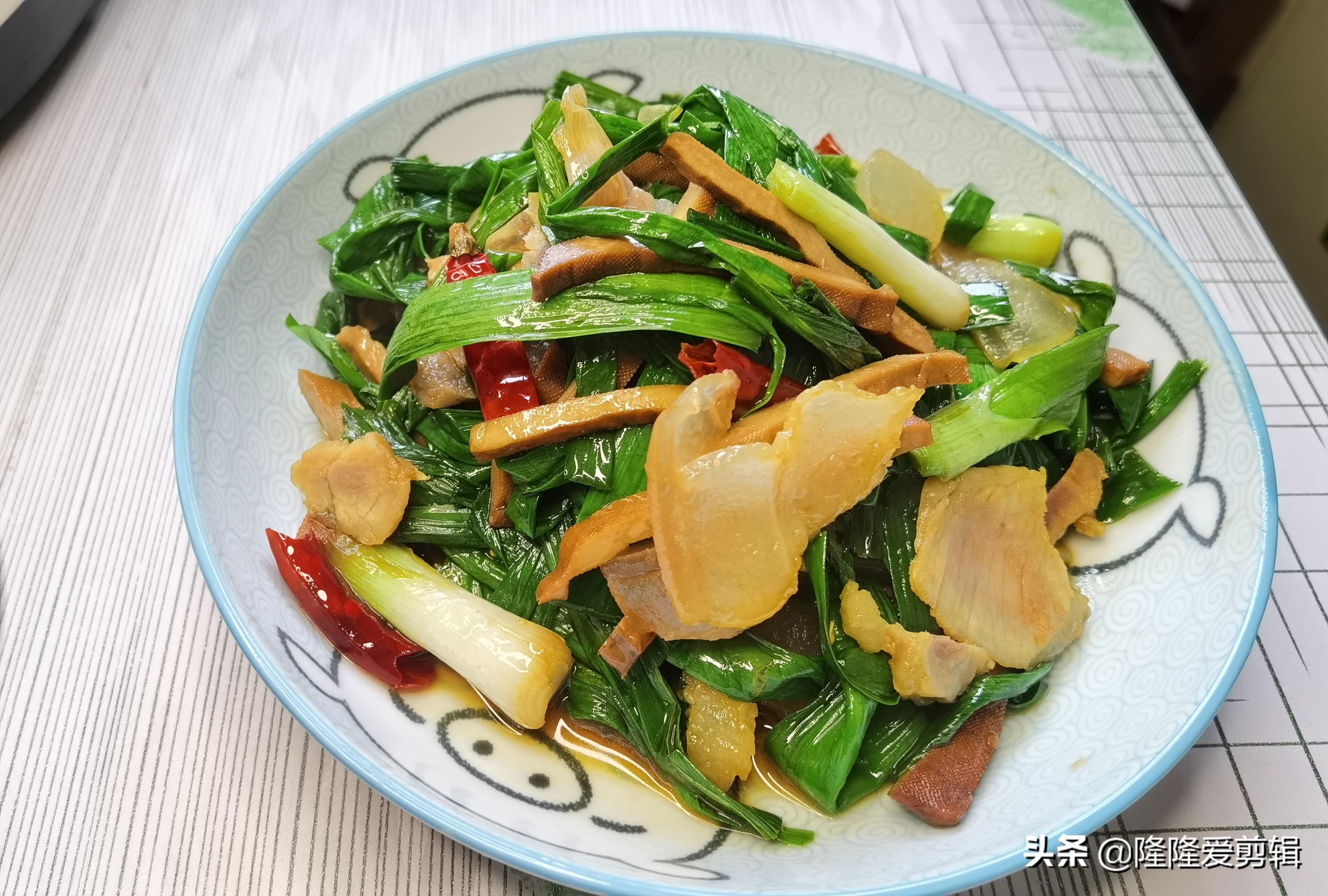 徽菜代表之一,风味独特鲜香四溢 徽菜菜谱 第5张
