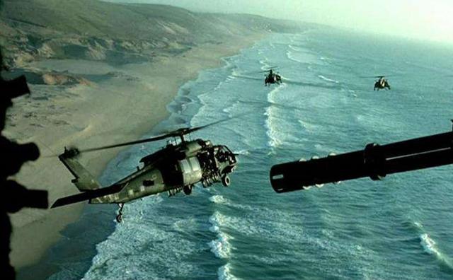真实的黑鹰坠落事件:美军19人干掉敌方3千人,为何自称失败