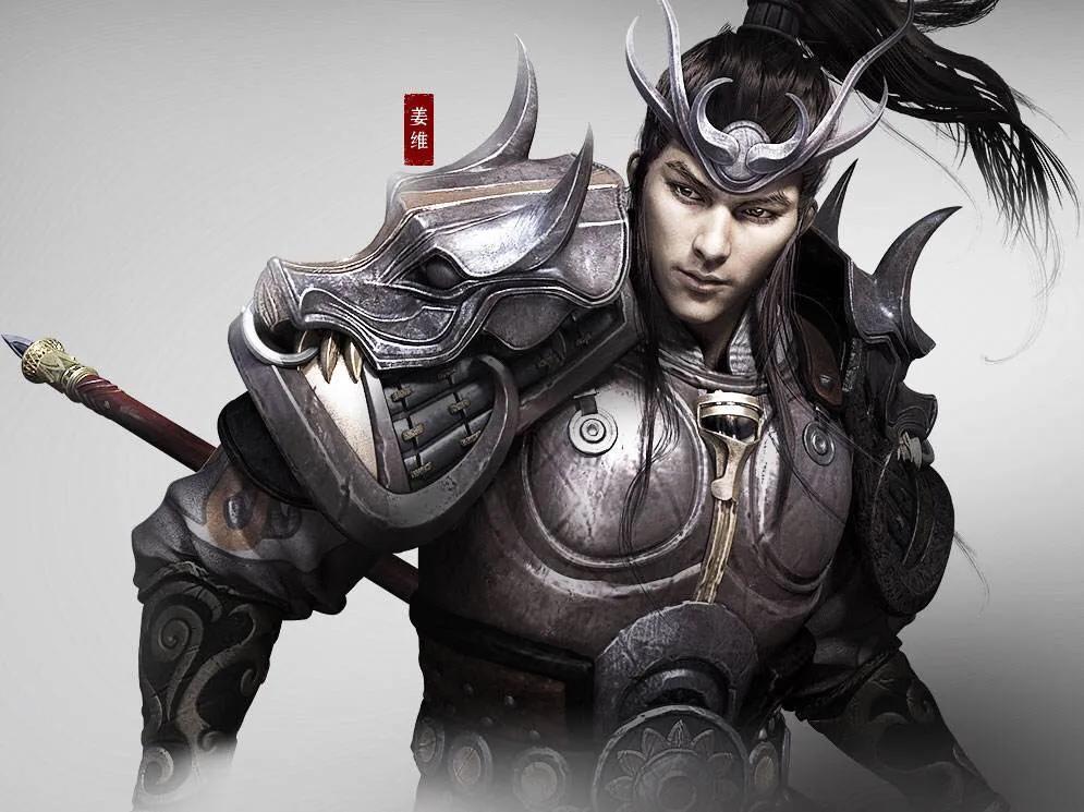 洮西之战:姜维的巅峰之战,蜀汉的回光返照