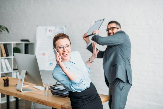 """职场上,养成以下8种工作习惯,让你成为领导器重的""""打工人"""""""
